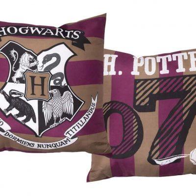 cojines harry potter