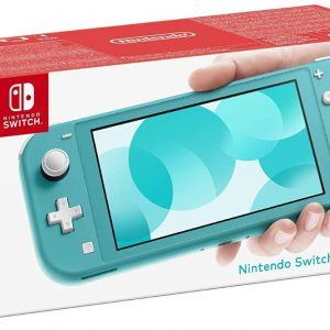 regalo nina 14 Nintendo Switch Lite